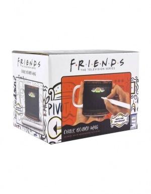 Kubek Friends Przyjaciele Zrob To Sam Do Pisania