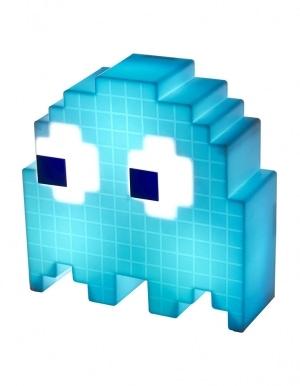 Lampka Pac Man Ghost Light