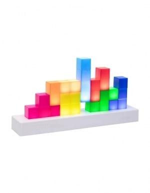Lampka Tetris Icon Light Paladone 2