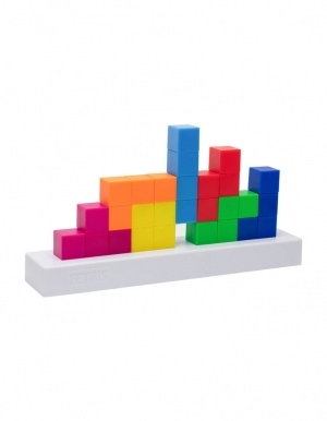 Lampka Tetris Icon Light Paladone 4