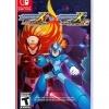 Megaman Legacy Collection X X2 Gra Nintendo Switch