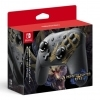 Pro Controller Monster Hunter Nintendo Switch 3