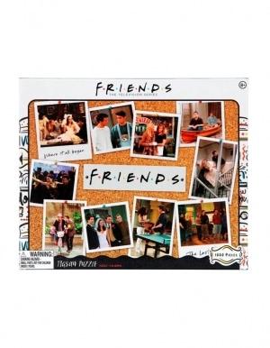 Puzzle 1000 Przyjaciele Friends