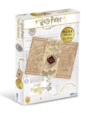 Puzzle Harry Potter 1000 Elementow 3