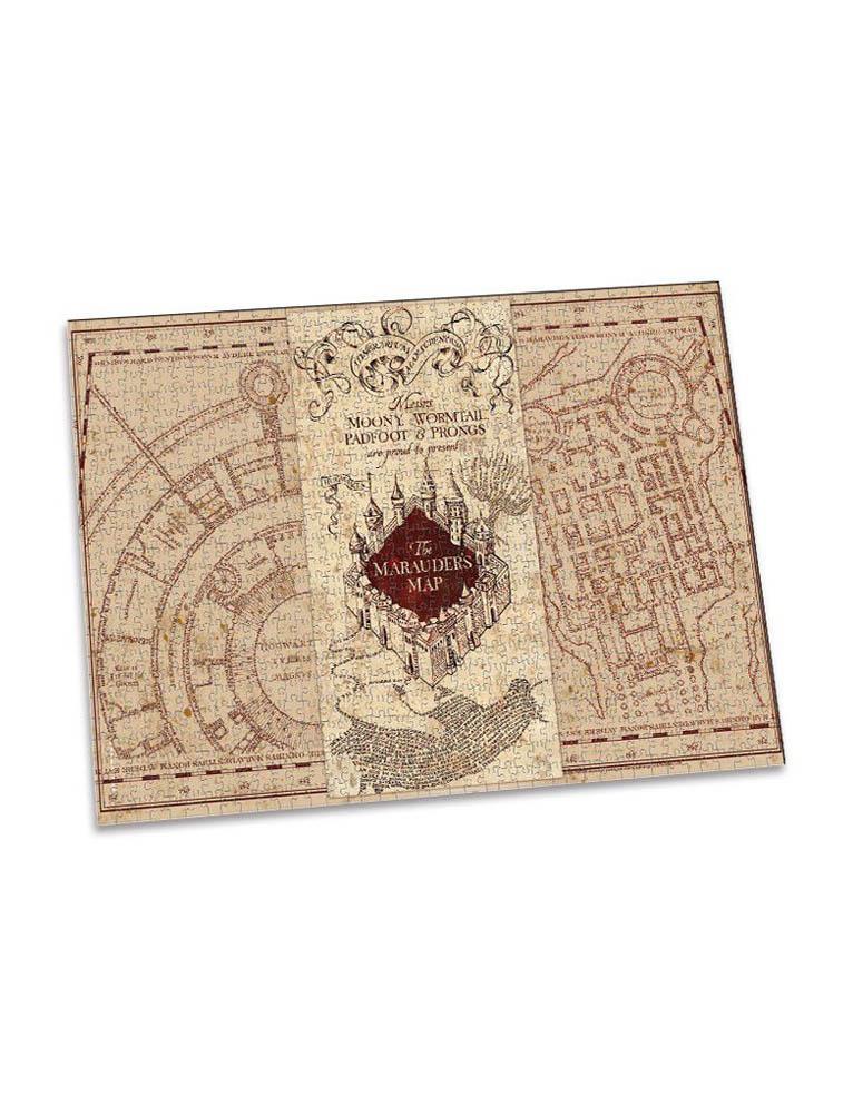 Puzzle Harry Potter 1000 Elementow
