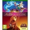 Disney Classic Games Aladdin And The Lion King Gra Xbox One