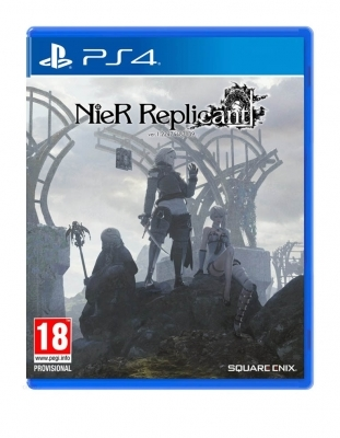 nier replicant ver 1 22474487139 gra ps4