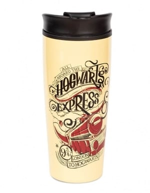 kubek termos harry potter hogwarts express