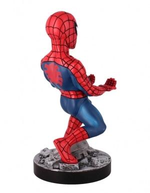 stojak figurka cable guys spider man 2