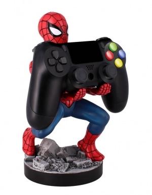 stojak figurka cable guys spider man 5