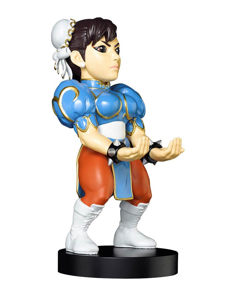 Stojak Figurka Cable Guys Street Fighter Chun Li 2