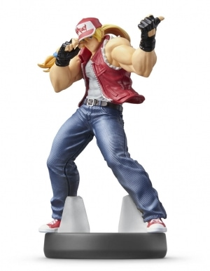 amiibo figurka super smash bros collection terry no 86 2