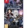 fallen legion revenants vanguard edition gra nintendo switch