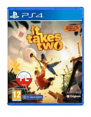 it takes two gra ps4