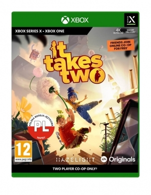 it takes two gra xbox one