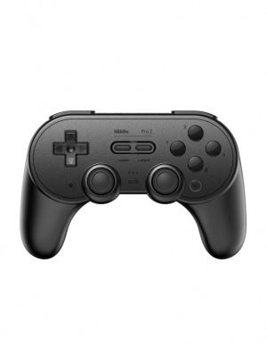 pad kontroler 8bitdo pro2 black edition