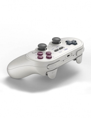 pad kontroler 8bitdo pro2 g classic edition 3