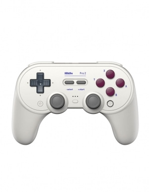 pad kontroler 8bitdo pro2 g classic edition