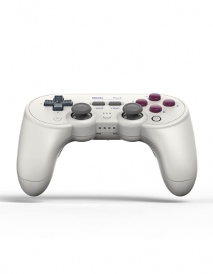 pad kontroler 8bitdo pro2 g classic edition 4