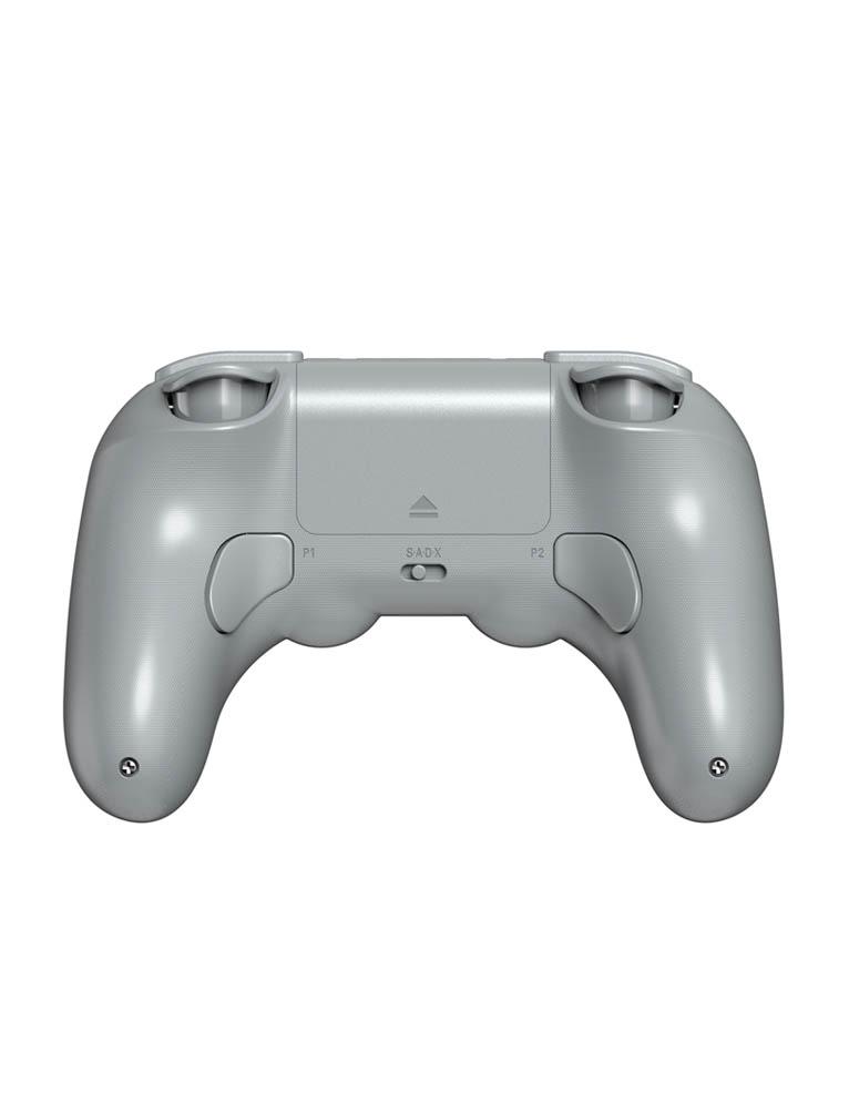 pad kontroler 8bitdo pro2 grey gray edition 10