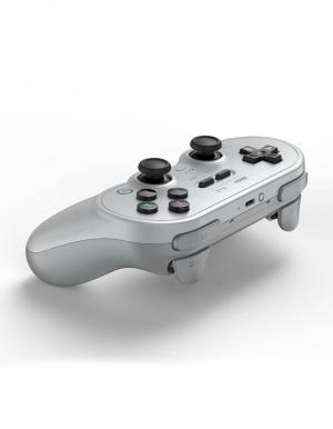 pad kontroler 8bitdo pro2 grey gray edition 3
