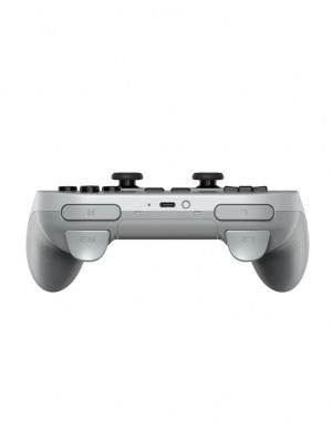 pad kontroler 8bitdo pro2 grey gray edition 7