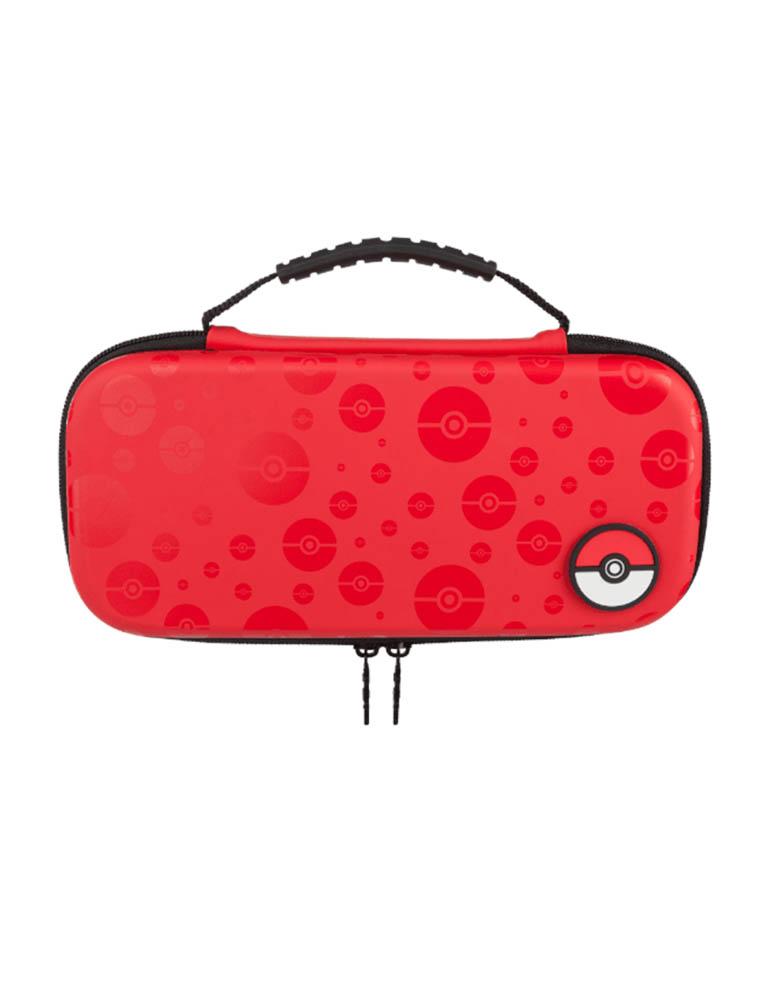 pokrowiec powera pokemon czerwony 2