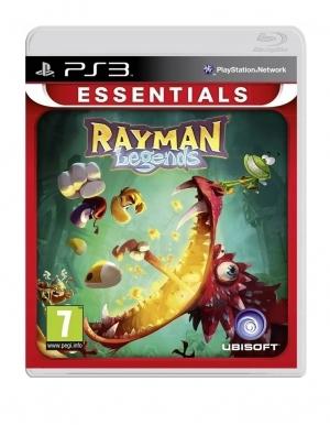 rayman legends essentials gra ps3