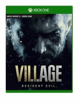 resident evil village gra xbox one series x