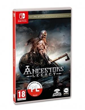 ancestors legacy day one edition gra nintendo switch pl 2