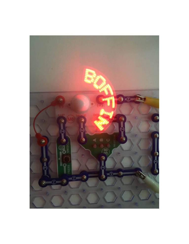 boffin ii hry gry zestaw malego elektryka elektroniczny 4