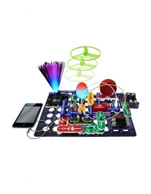 boffin ii light gry zestaw malego elektryka elektroniczny 2
