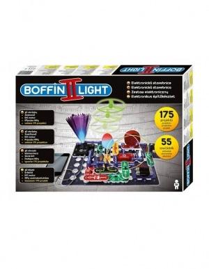 boffin ii light gry zestaw malego elektryka elektroniczny