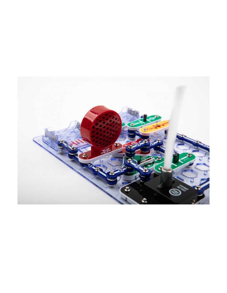 boffin ii light gry zestaw malego elektryka elektroniczny 4