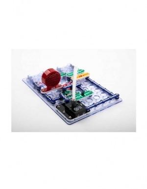 boffin ii light gry zestaw malego elektryka elektroniczny 6