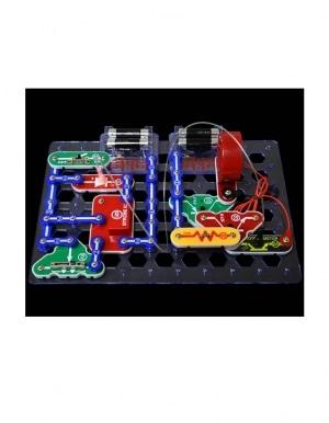 boffin ii light gry zestaw malego elektryka elektroniczny 7