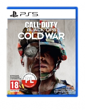 call of duty black ops cold war gra ps5