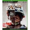 call of duty black ops cold war gra xbox one