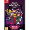 crypt of the necrodancer gra nintendo switch edition