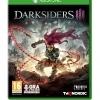 darksiders iii 3 gra xbox one