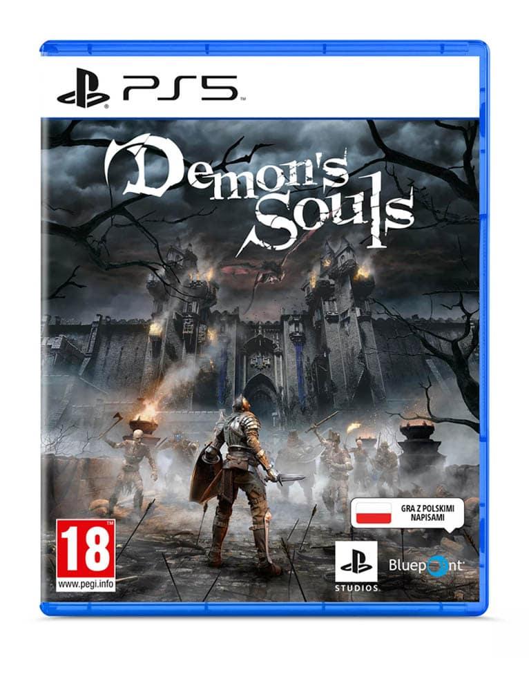 demons souls gra ps5 pl