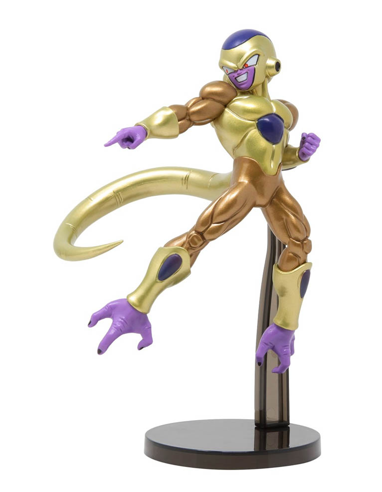 dragon ball z super golden frizer 2