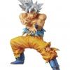 dragon ball the super warriors special ultra instinct son goku
