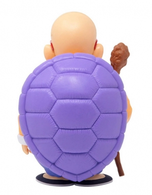 figurka dragon ball collection vol 2 mistrz roshi 2