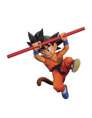 figurka dragon ball super son goku fes vol 4
