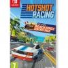 hotshot racing gra nintendo switch
