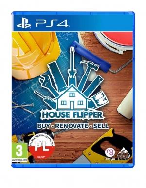 house flipper gra ps4