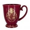 kubek harry potter logo hogwarts czerwony