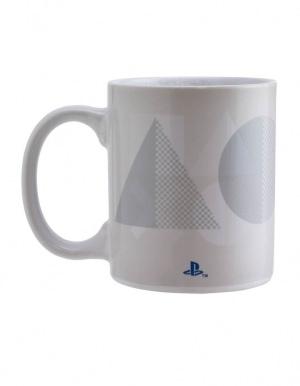 kubek playstation 5 heat change mug paladone 2