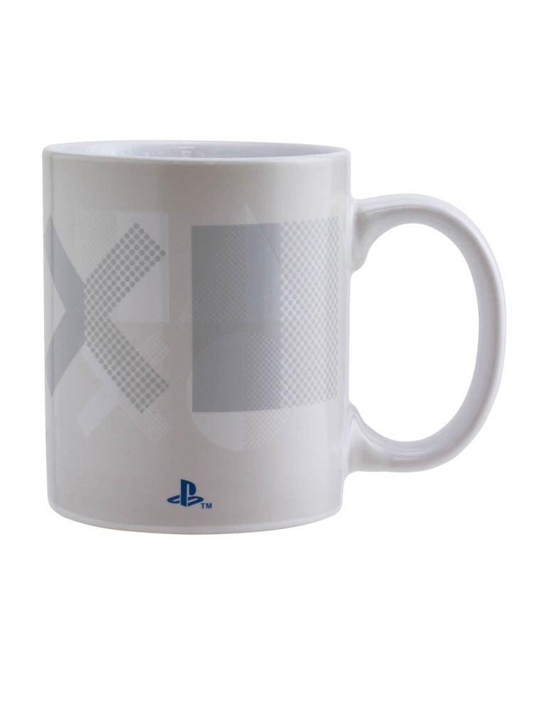 kubek playstation 5 heat change mug paladone 4